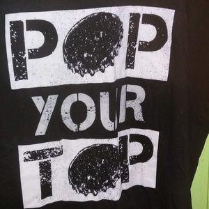 let me pop your top t-shirt with bottle opener!!!